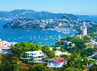 Acapulco Yacht Charters