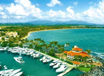 Puerto Rico Yacht Charters