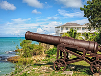 Fort James antigua, luxyry Yacht Charters, Boat Rentals