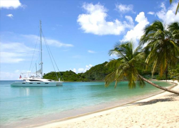 The Virgin Islands Yacht Charters for a week, Luxury Boat Rentals, Catamaran