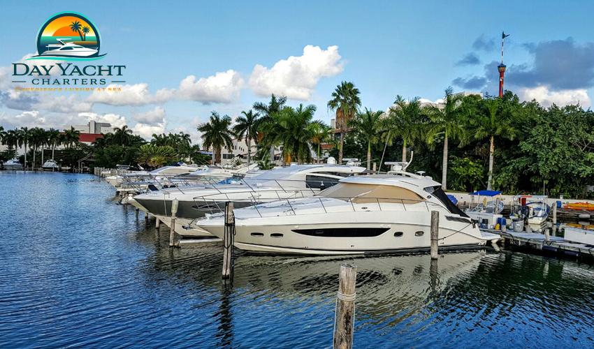 Cancun Yacht Marina Mexico Playa Del Carmen Luxury Charter Riviera Maya