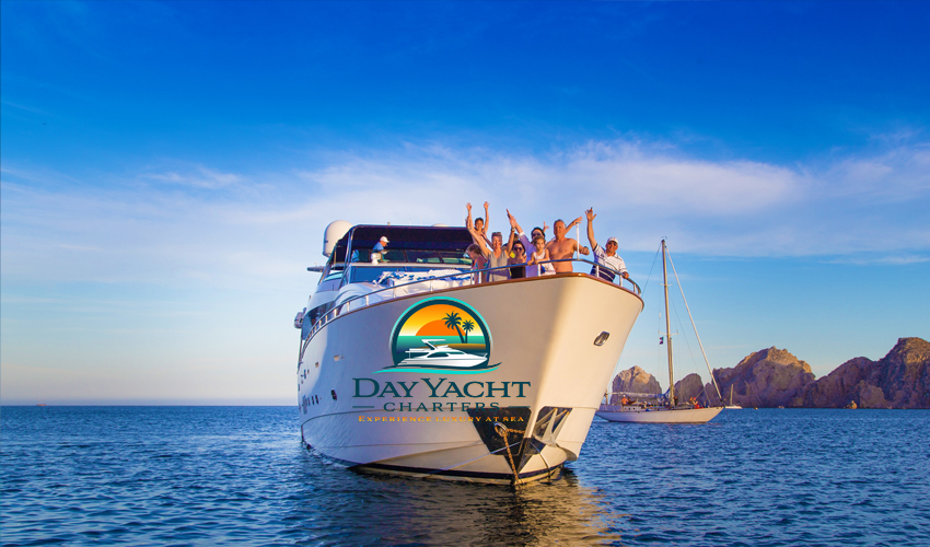 Cabo San Lucas Yacht Charter Cabo Luxury Charters Day