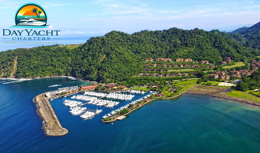 Costa rica yacht charter costa rica luxury boat rentals for Luxury rental costa rica