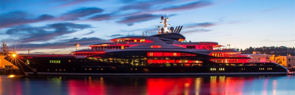 Luxury Yacht Charter, Seattle Washington. Yacht Charters, Seattle Wa.